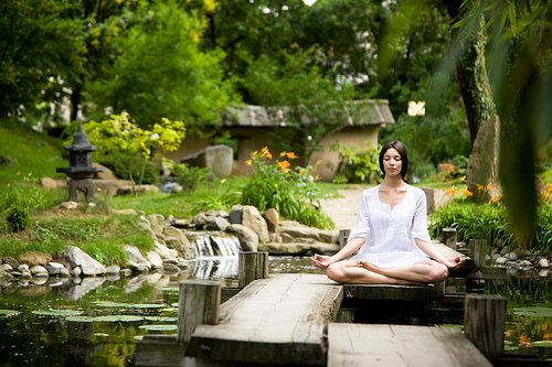 A tour of the most serene yoga retreats in the world