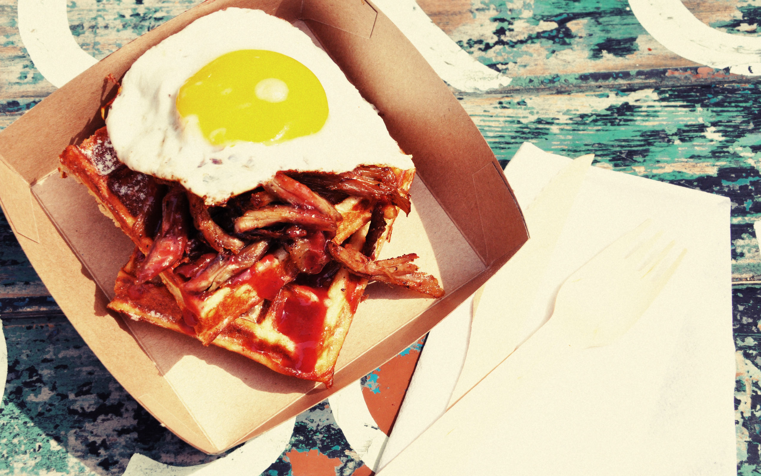 Gourmet Street Foods to Look Out For This Winter