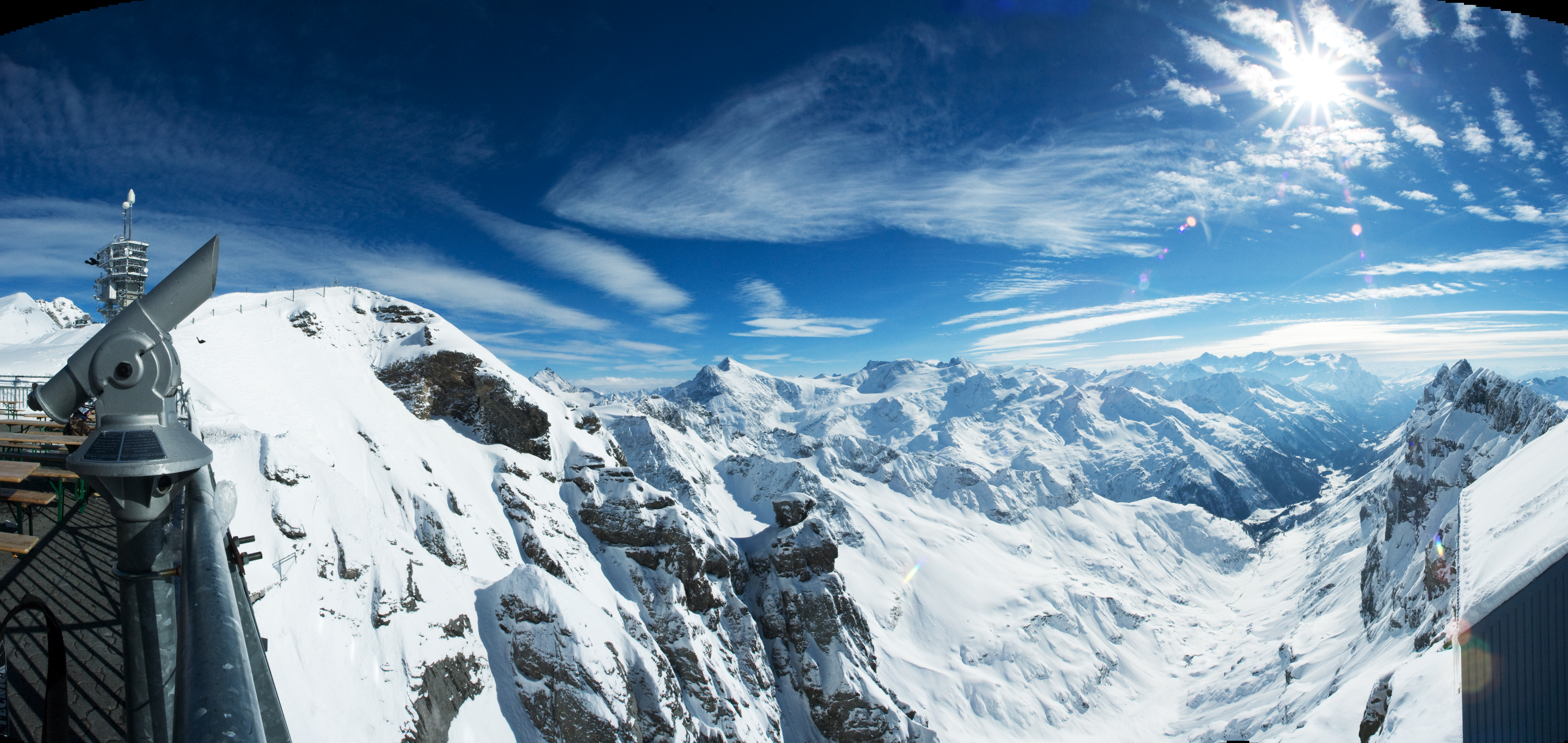 The hidden ski resorts that you have to try