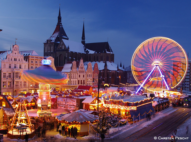 The undiscovered Christmas Markets in Europe that you will love