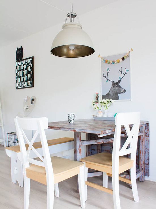 Stunning Dining Room Furniture Trends For 2015