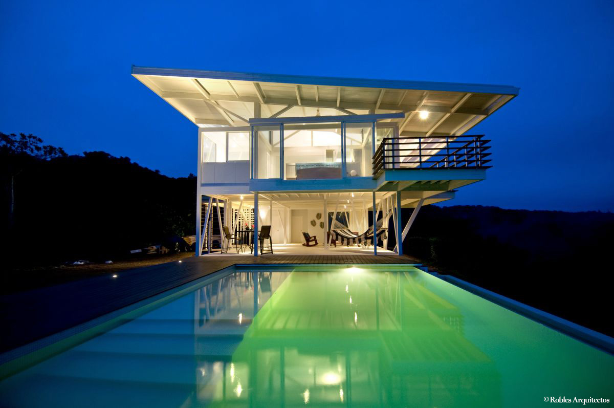 Five Of The World S Most Eco Friendly Homes