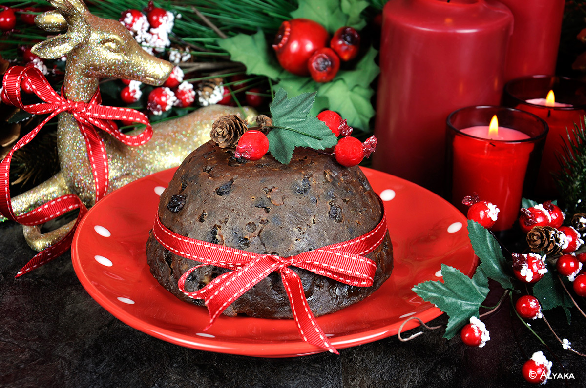 How to inspire your guests with a gourmet vegan Christmas meal