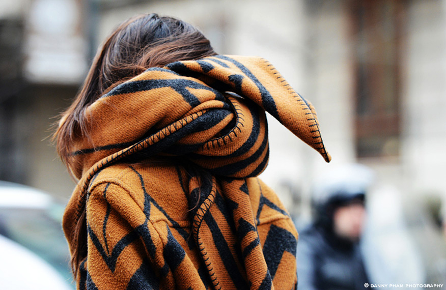 Exquisite accessories to bring your winter outfits to life