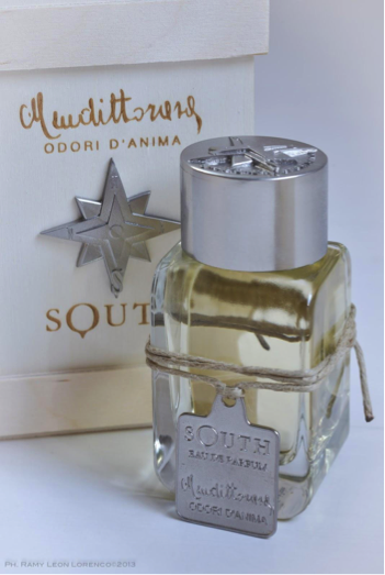 MENDITTOROSA South, Extrait de Parfum, 100 ml