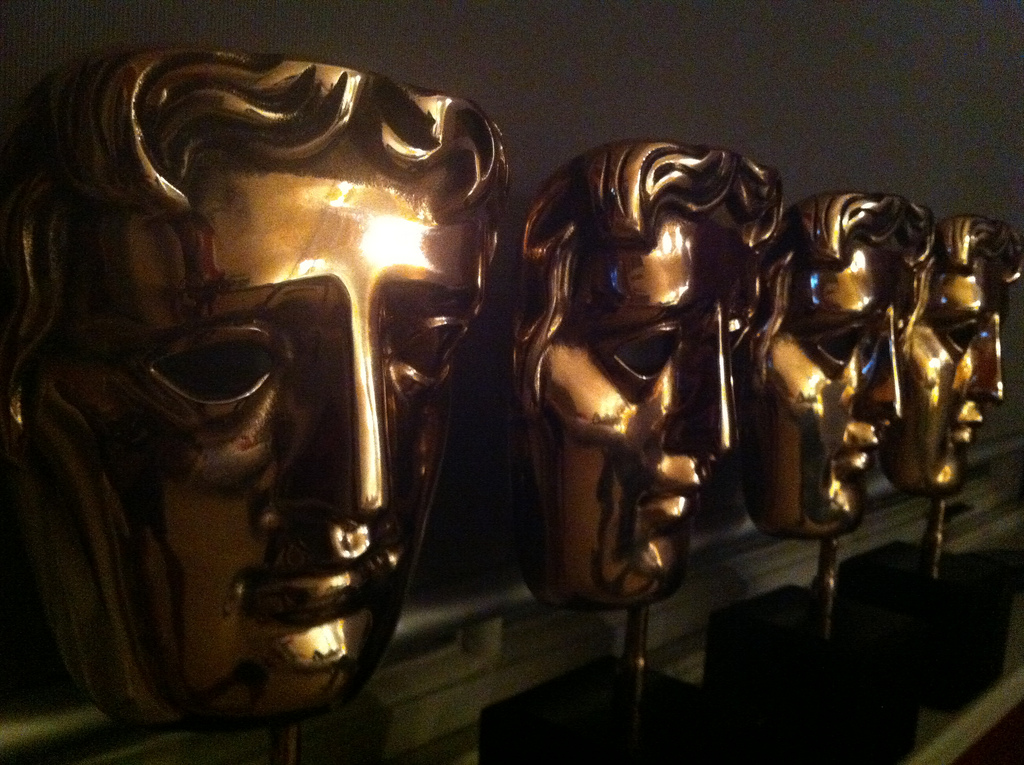 The British Academy Film and Television Awards 2015