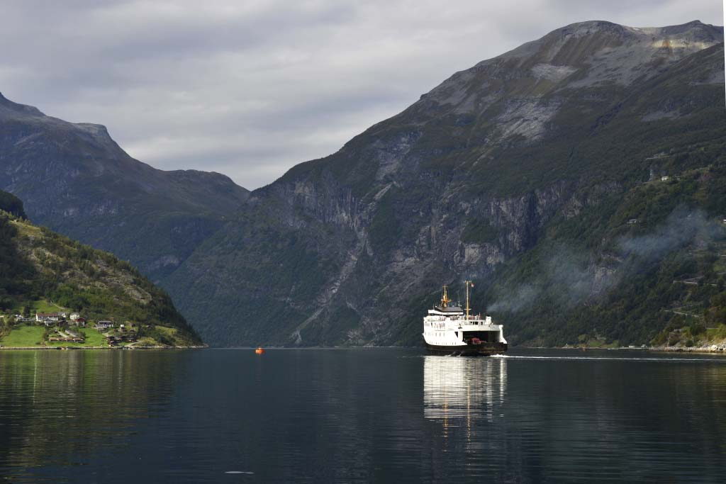 Best Scandinavian Tours