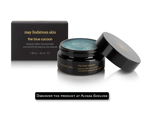 May Lindstrom Blue Cocoon Skincare