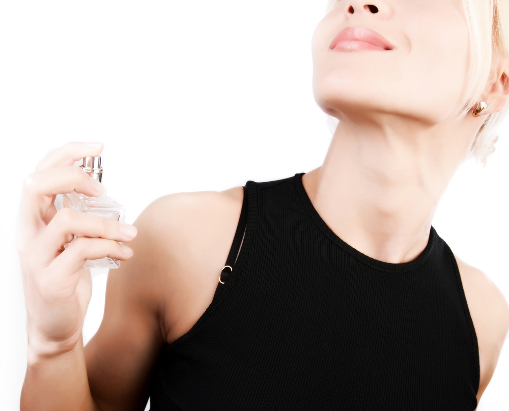 How to (finally) find your perfect perfume