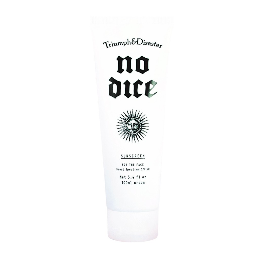 T&D No Dice HiRes Sun Protection