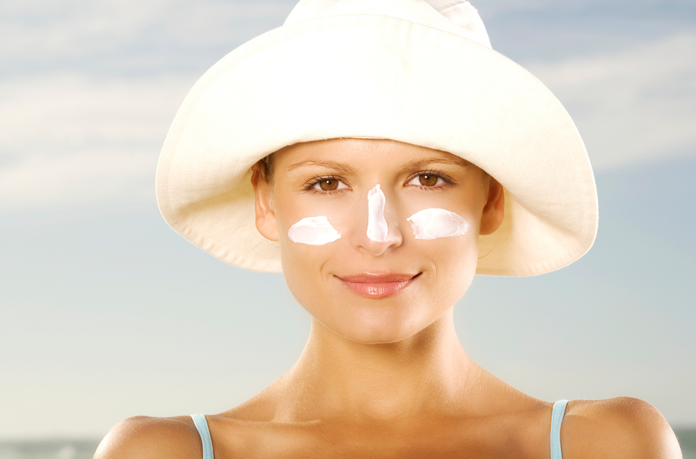 Finding the perfect facial SPF