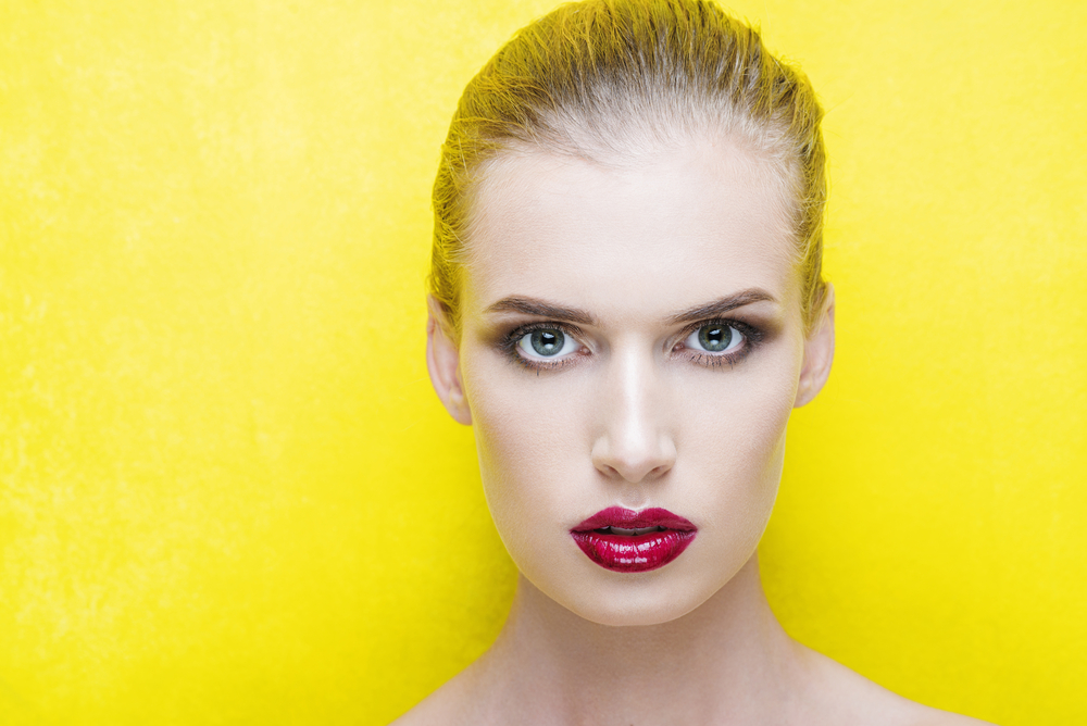 How To Create A Flawless Red Lip