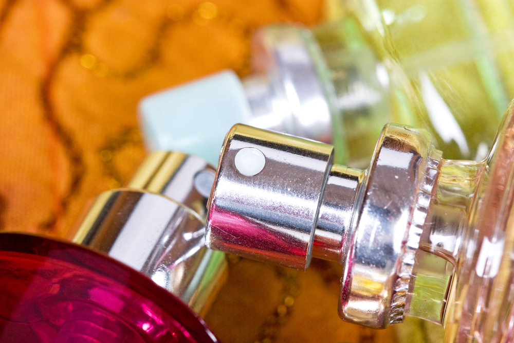 Picking a Fragrance Family