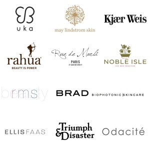 Niche Beauty Product Brands