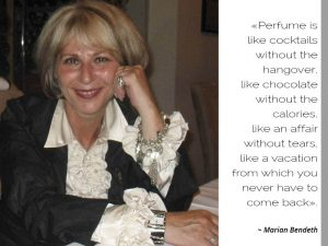 Marian Bendeth