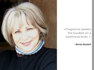 Marian Bendeth of Sixth Scents