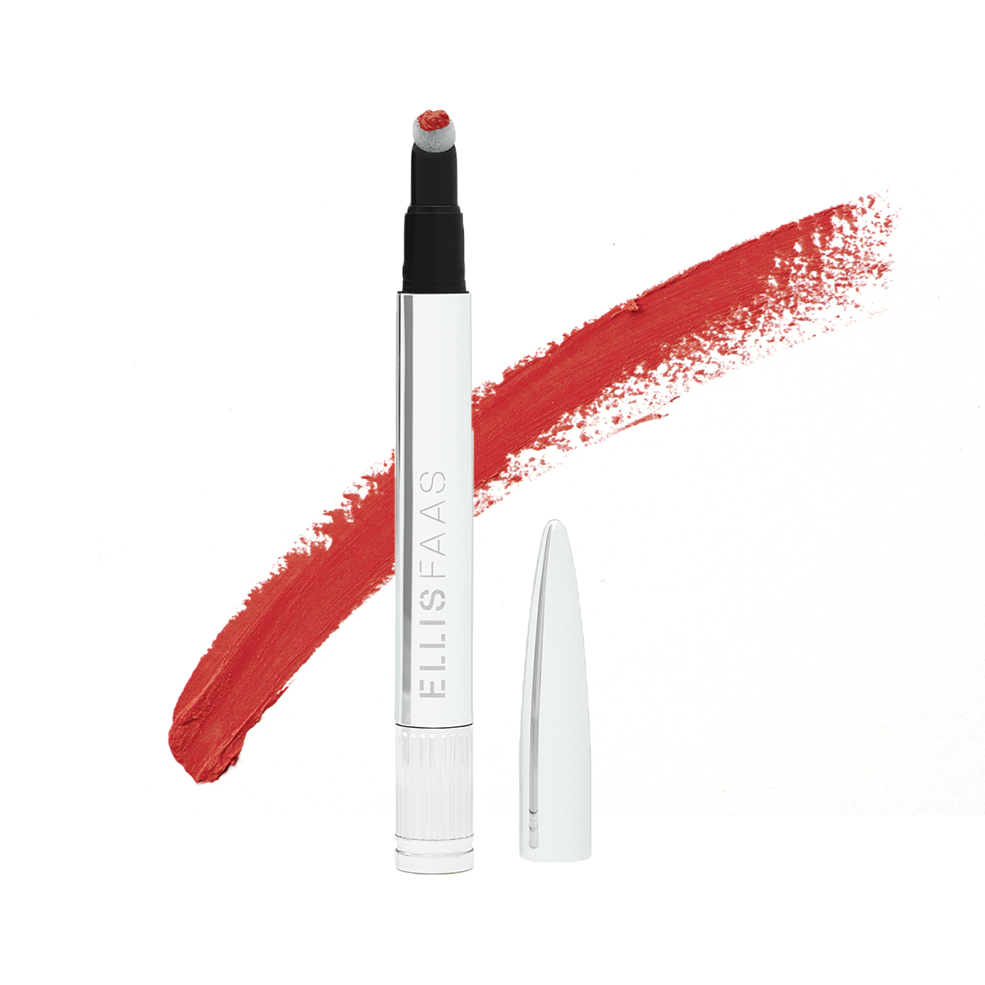 ELLIS FAAS - Ellis Lips - L405 Hot Lips Bright Coral