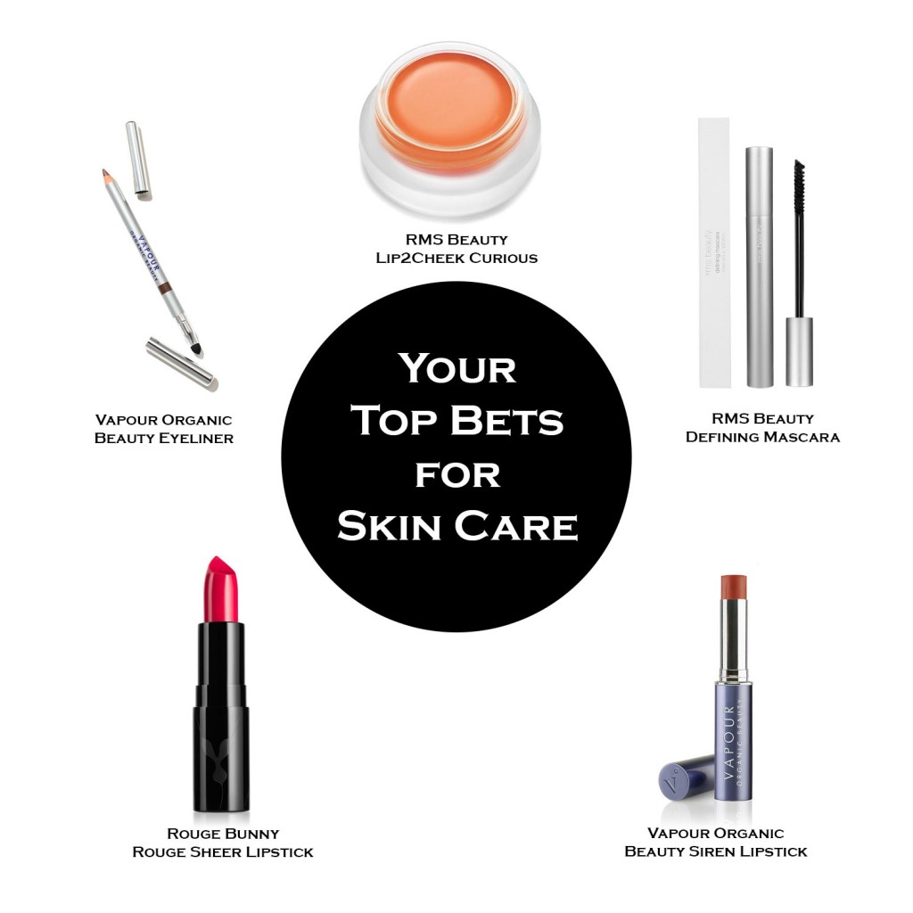 Makeup Products for Mums