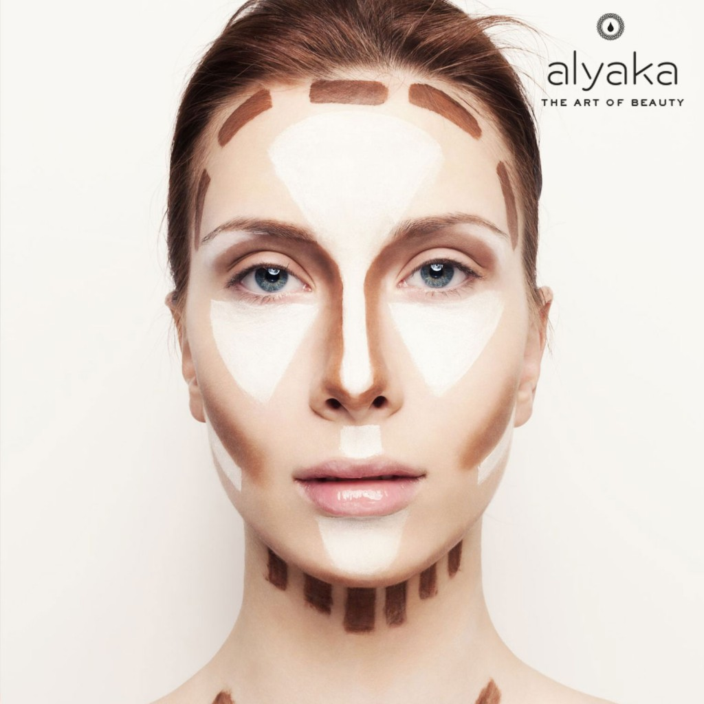 Contouring for Women