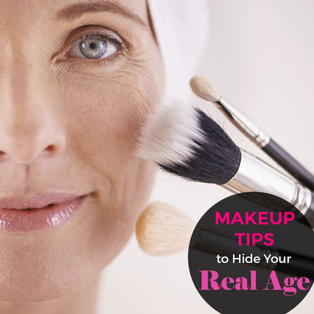 Makeup Tips to Ageless Beauty