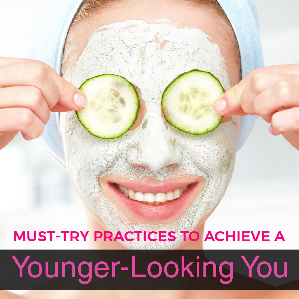 Practices to Ageless Beauty