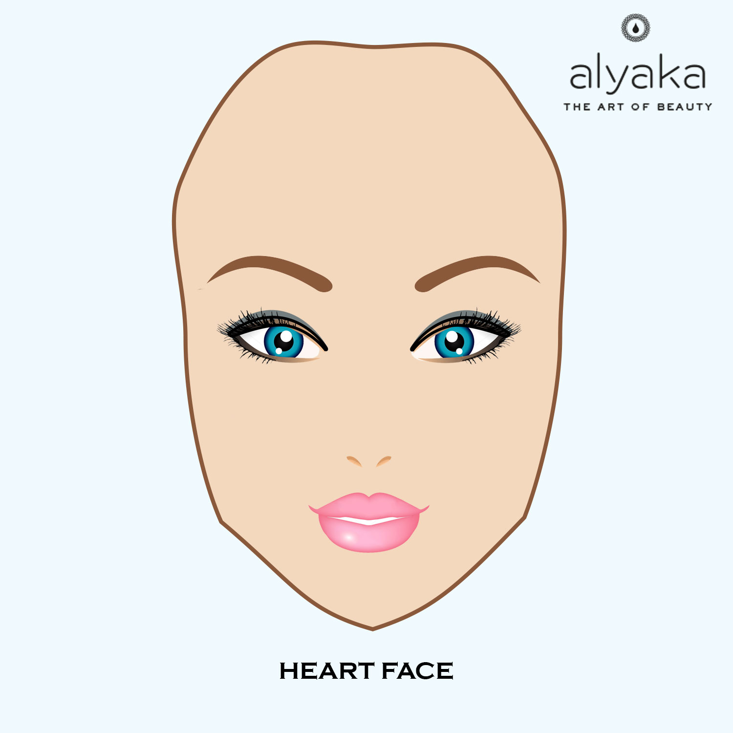 Eyebrow Tips And Tricks To Get The Perfect Brows Alyaka