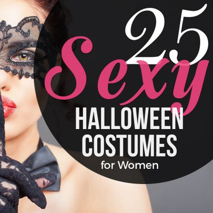 Cool Halloween Costumes for Women