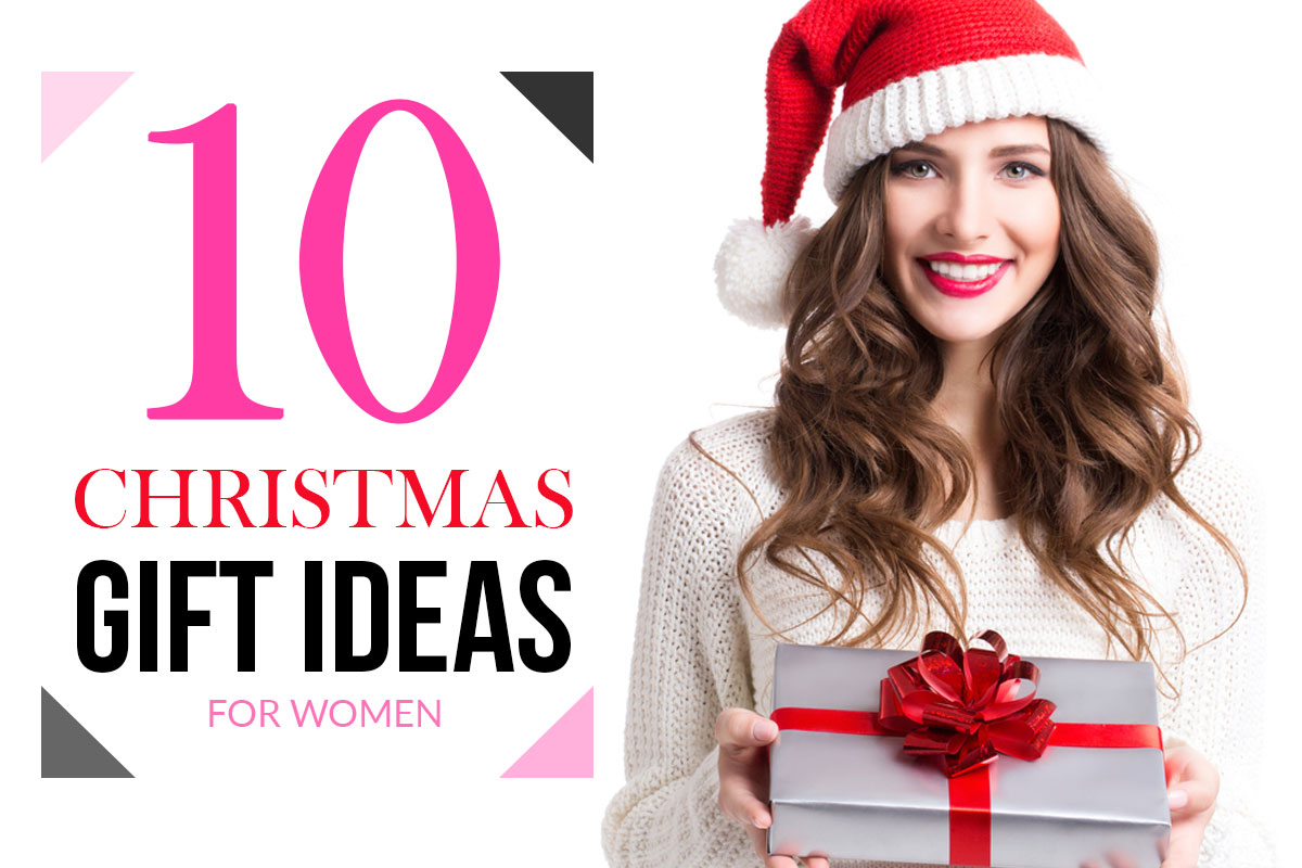 Christmas Gift Ideas for Women | Alyaka