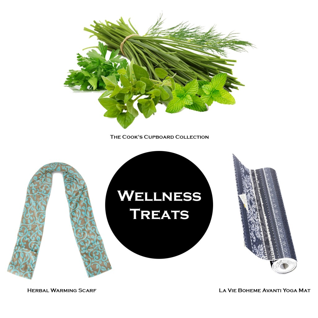 Wellness Gift Ideas