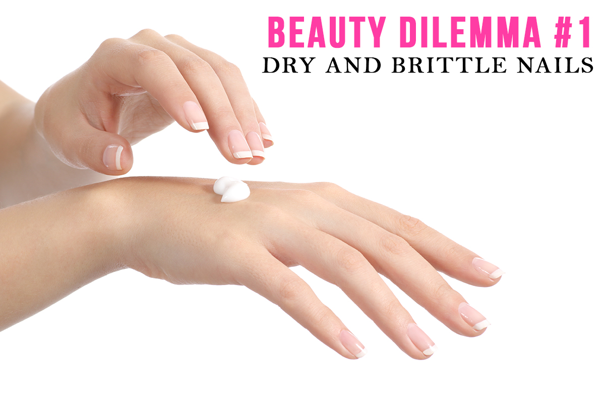 Solving Common Hair and Nail Problems During Autumn | Alyaka