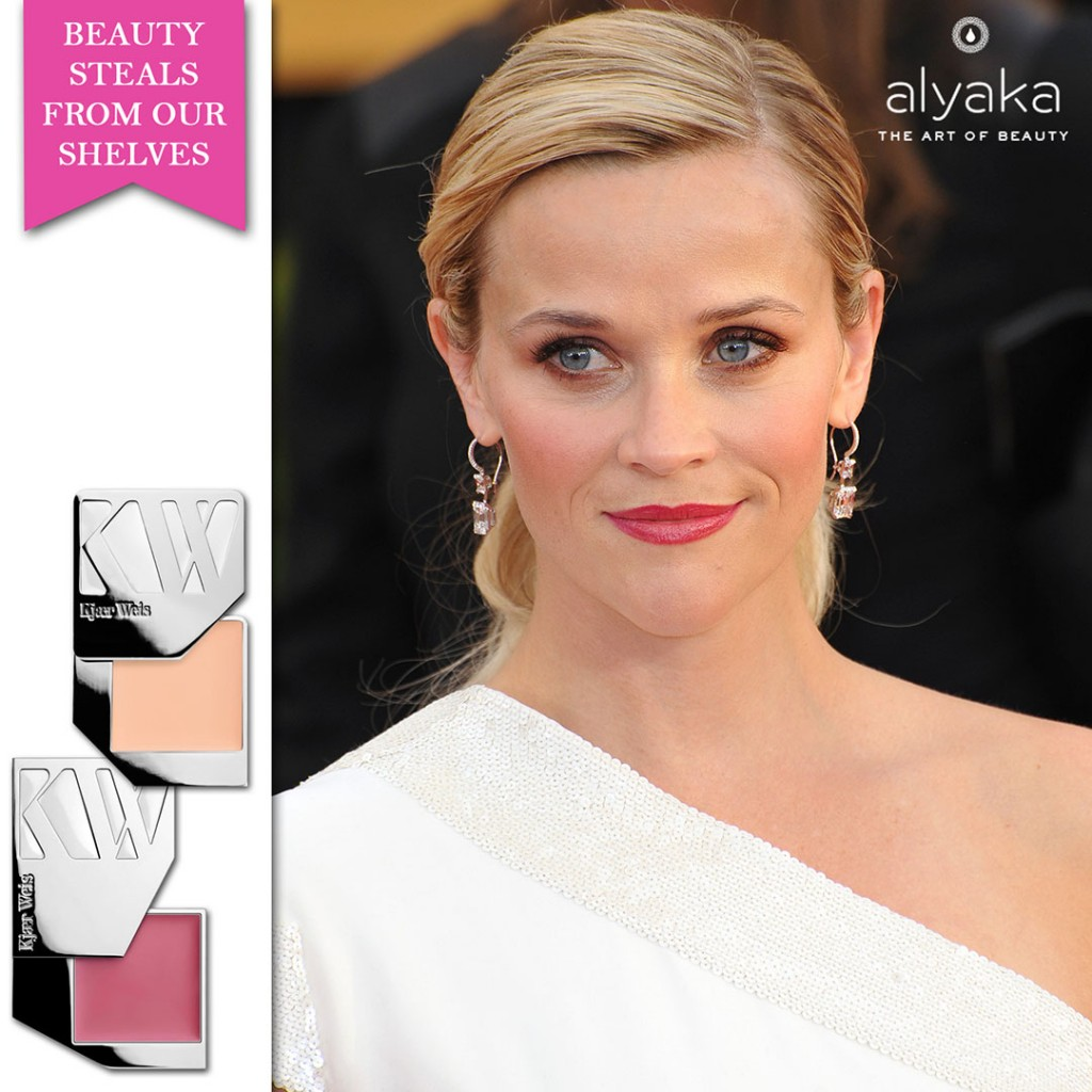 Reese Witherspoon Beauty Secret