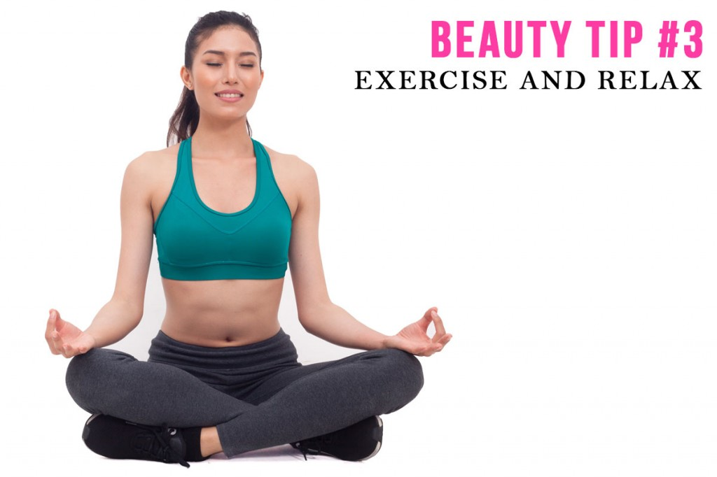 Exercise and Relax