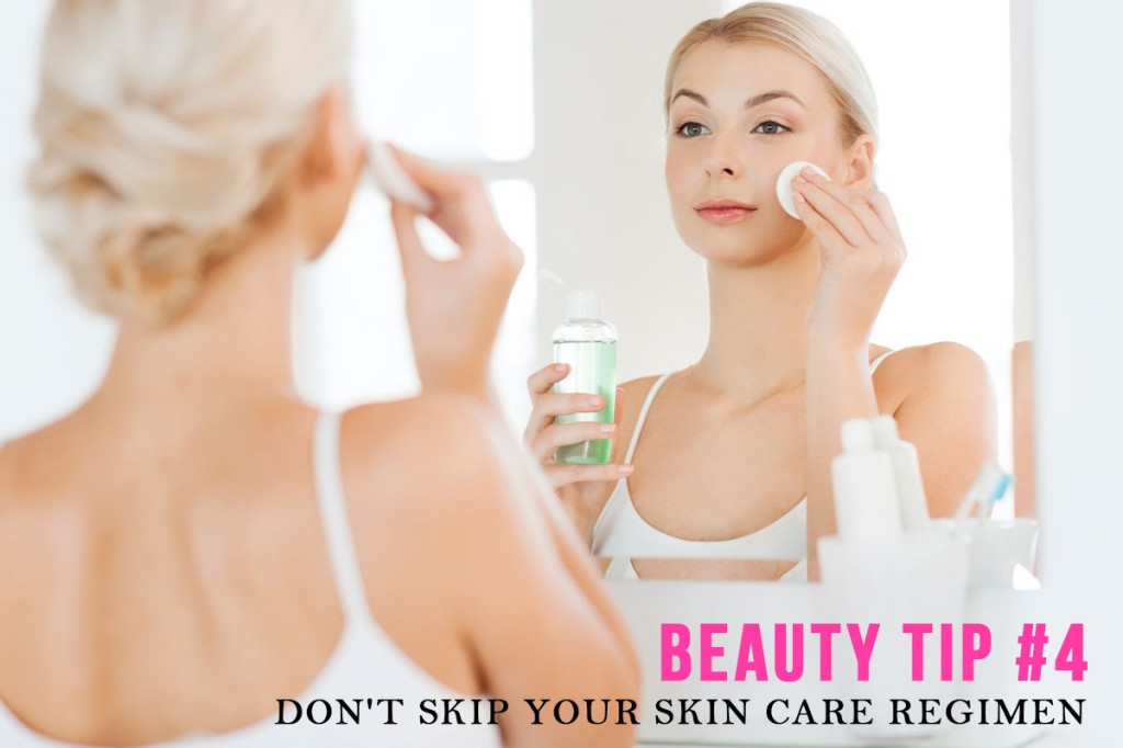 Holiday Skin Care