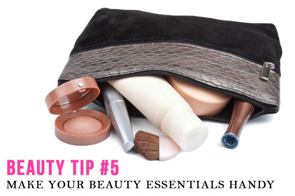 Handy Beauty Essentials