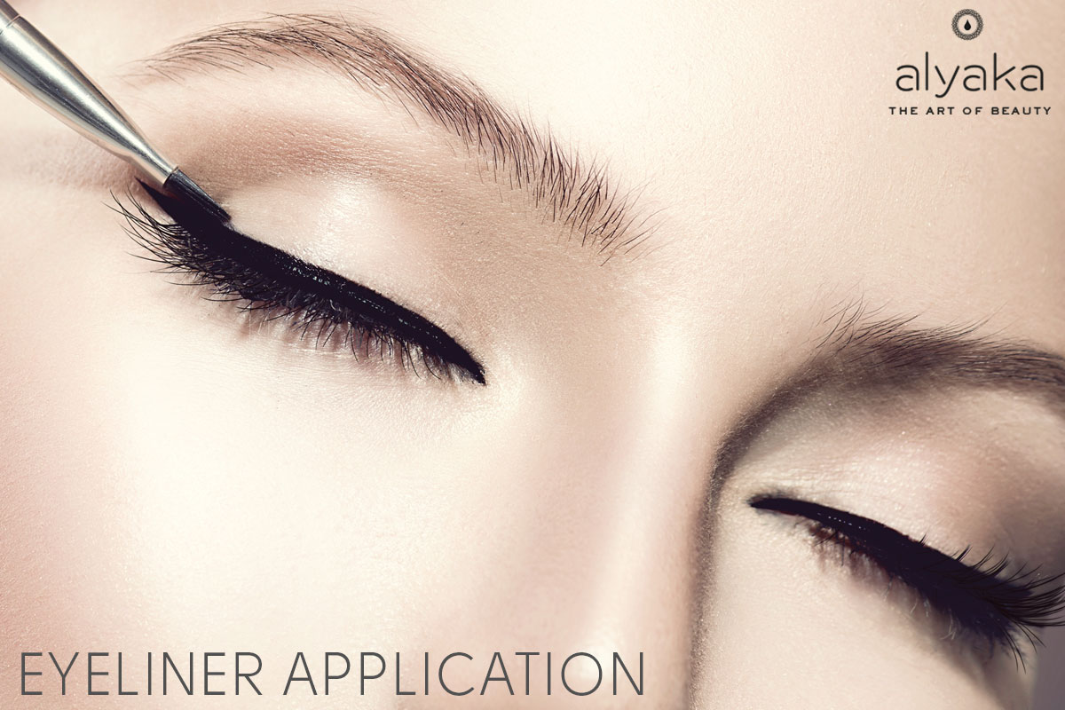 Eye Makeup Tips For Your Valentines Date Night Alyaka