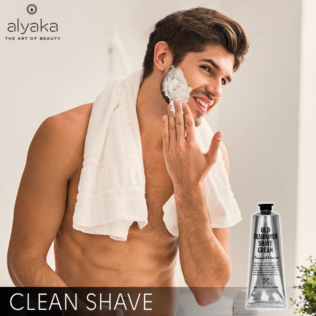 Clean Shave