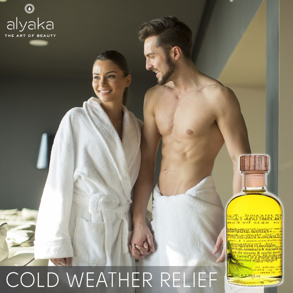 Cold Weather Relief
