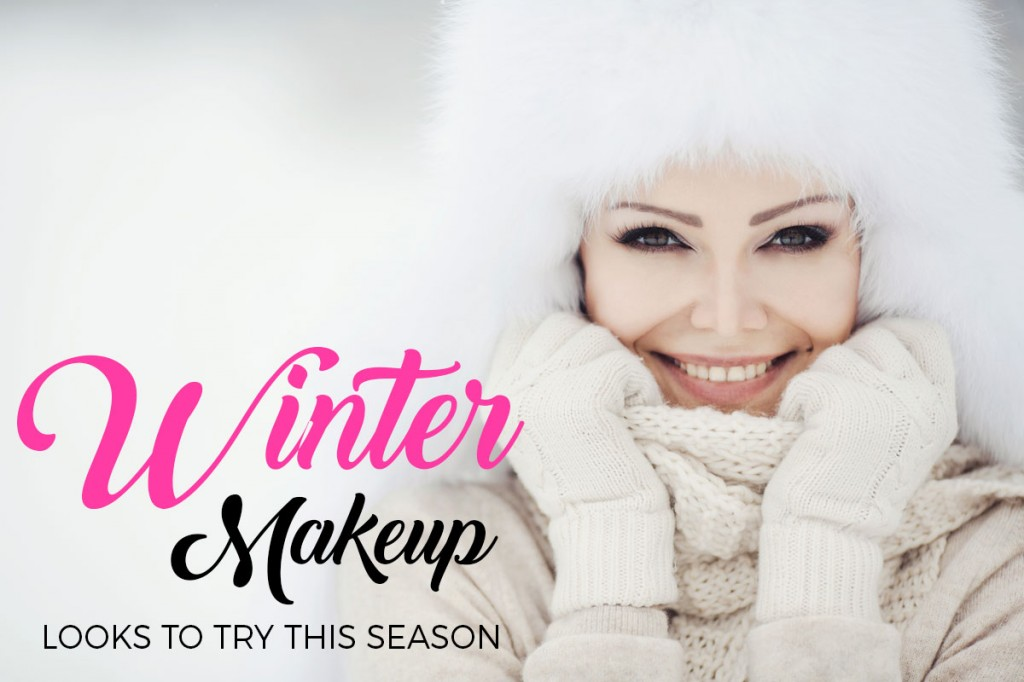 Winter Makeup Looks to Try