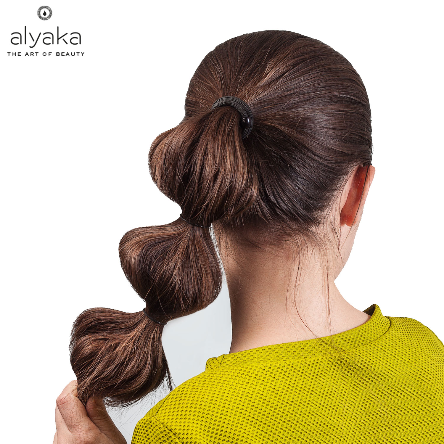 12 Easy Hairstyles for Busy Women  Alyaka