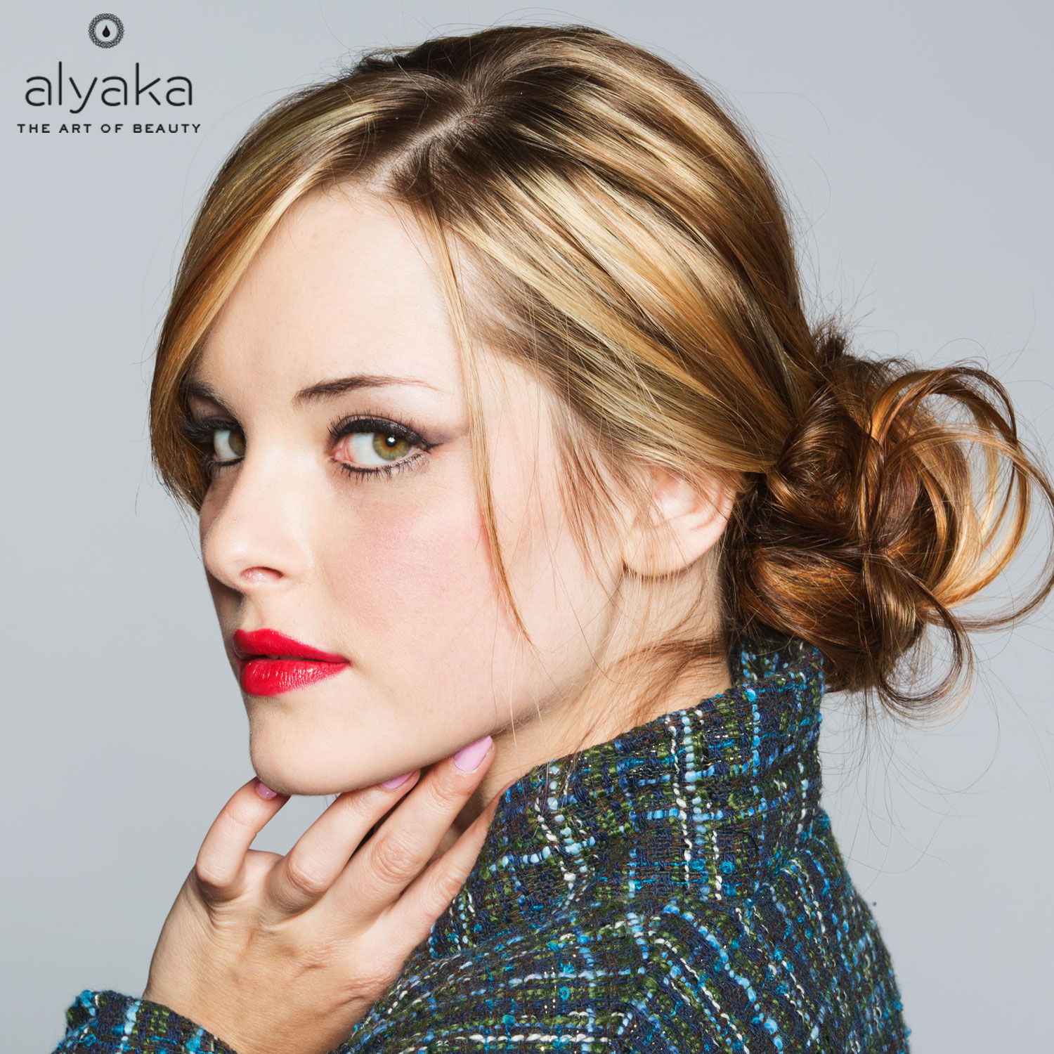 22 Easy Hairstyles For Busy Women Alyaka