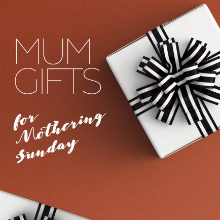 Mum Gifts for Mothering Sunday