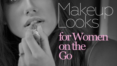 23 Makeup Looks for Women on the Go