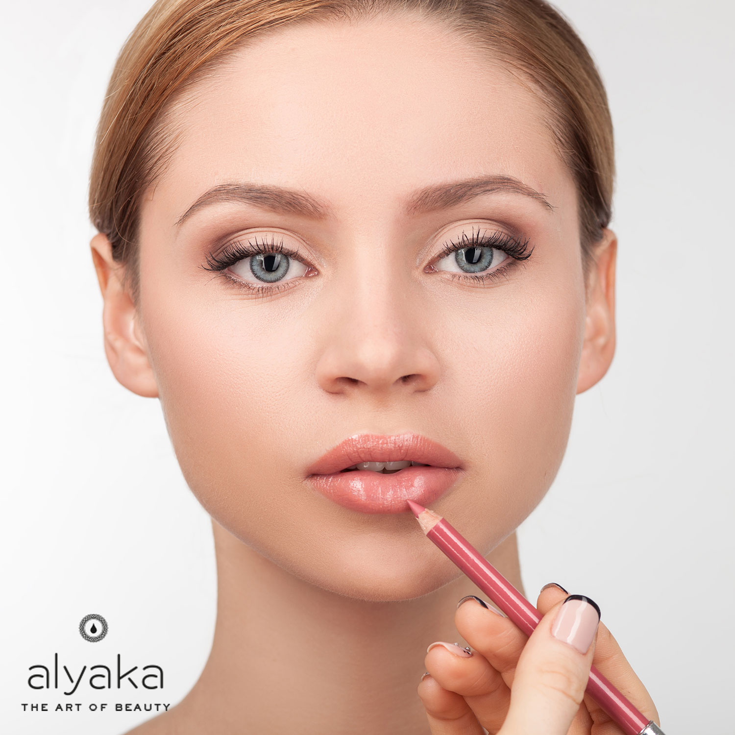 23 makeup looks for women on the go alyaka you may often find yourself in a rush when heading out but this should not be an excuse to appear plain and boring master the art of makeup application solutioingenieria Image collections