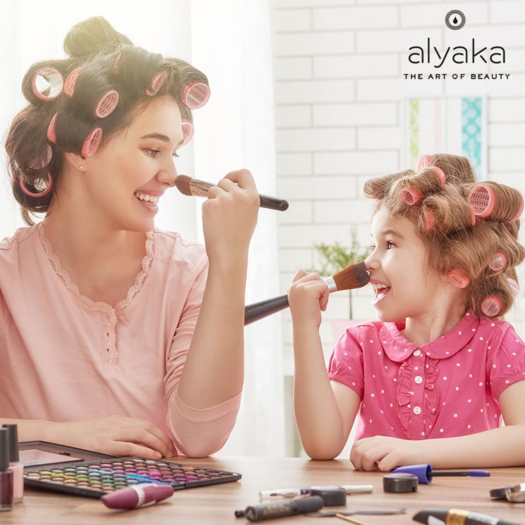 Beauty Essentials for Mums