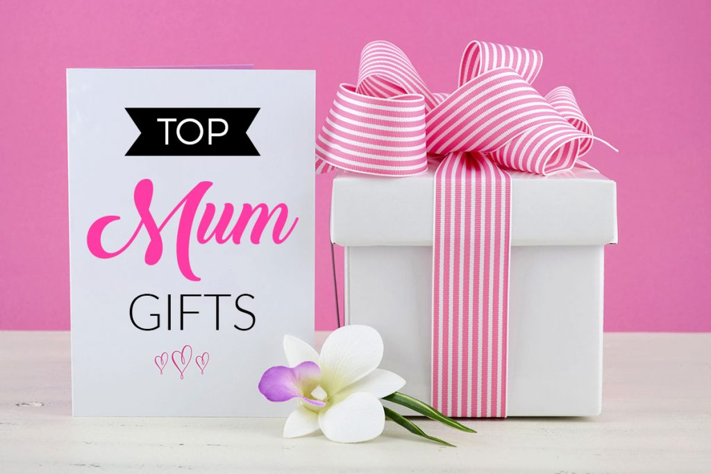 Top Mum Gifts