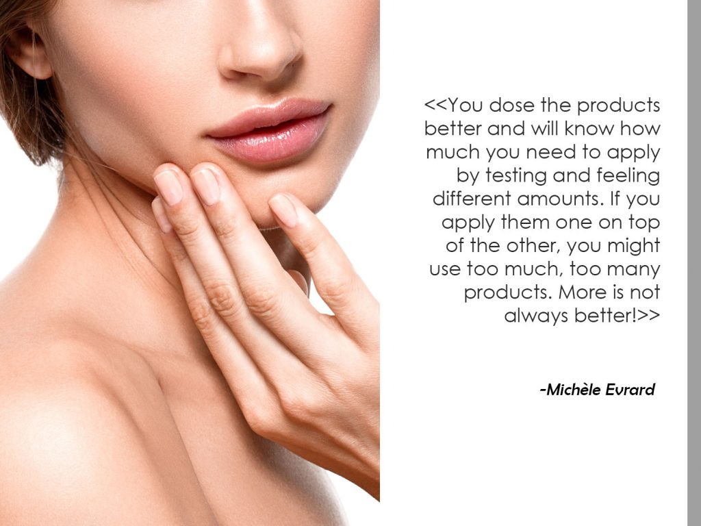 Beauty Product Tips