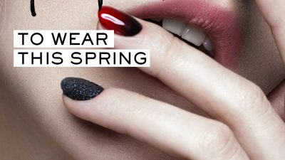 Spring Nail Trends: Nail Colours and Fashion to Wear this Season