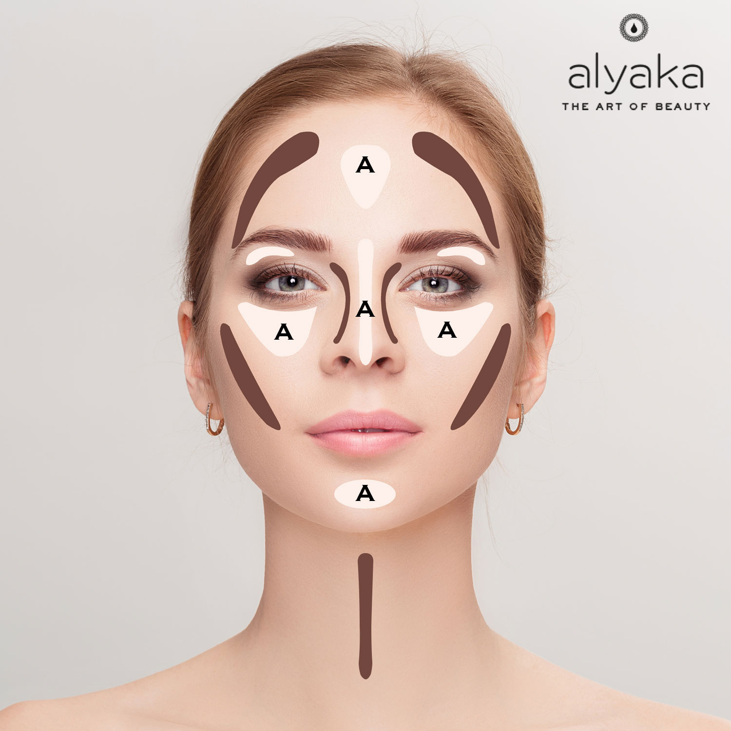 Makeup Contouring Tips: How to Achieve the Perfect Contour  Alyaka