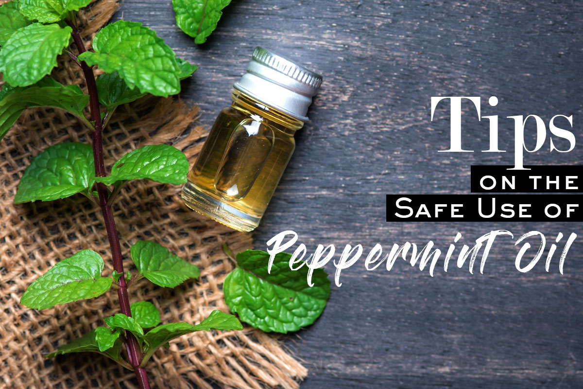 25 Healing Benefits of Peppermint Oil | Alyaka
