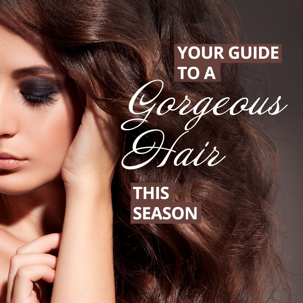 Summer Hairstyles Haircuts And Tips Your Guide To A Gorgeous Hair